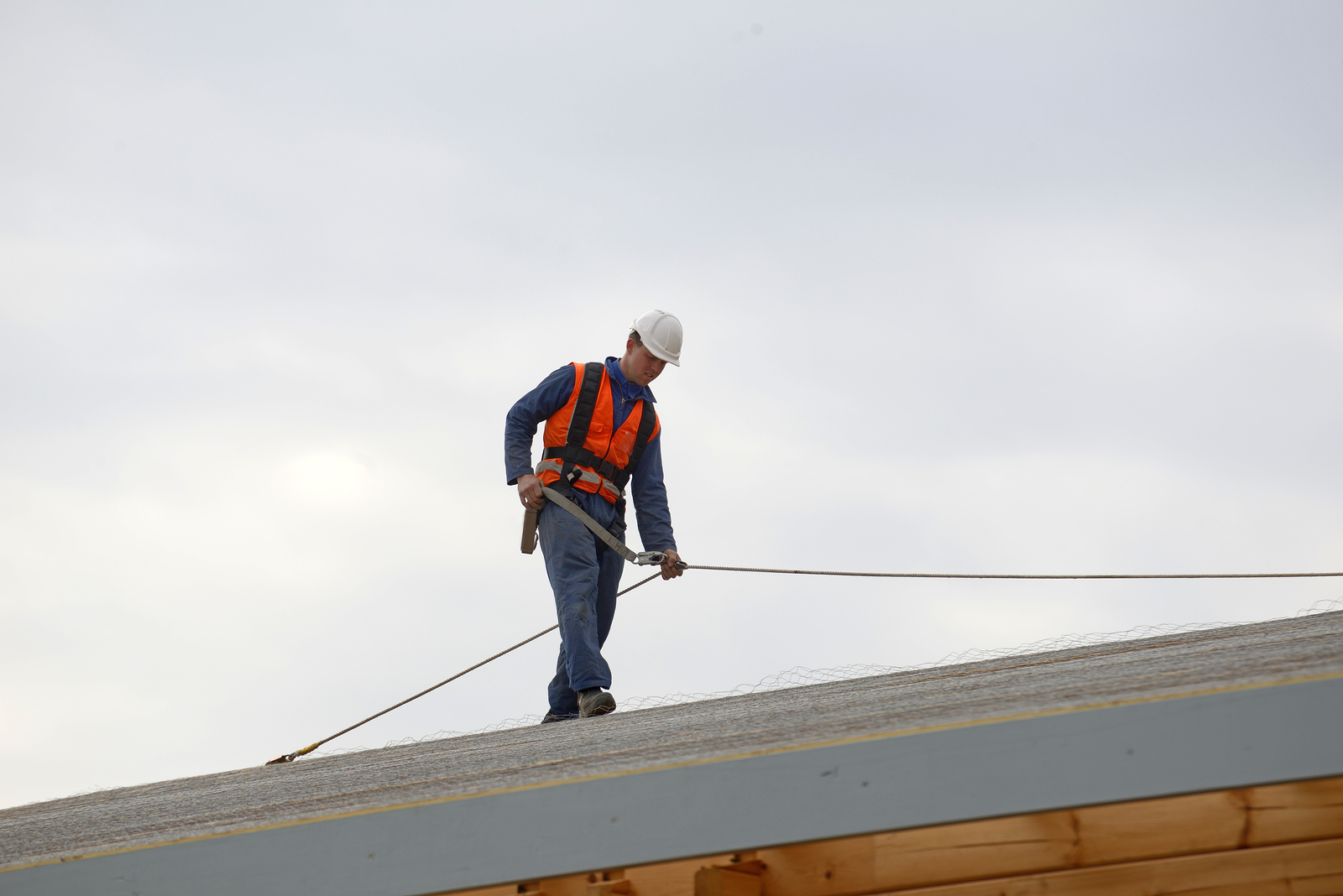 What Every Homeowner Should Know About Roofing
