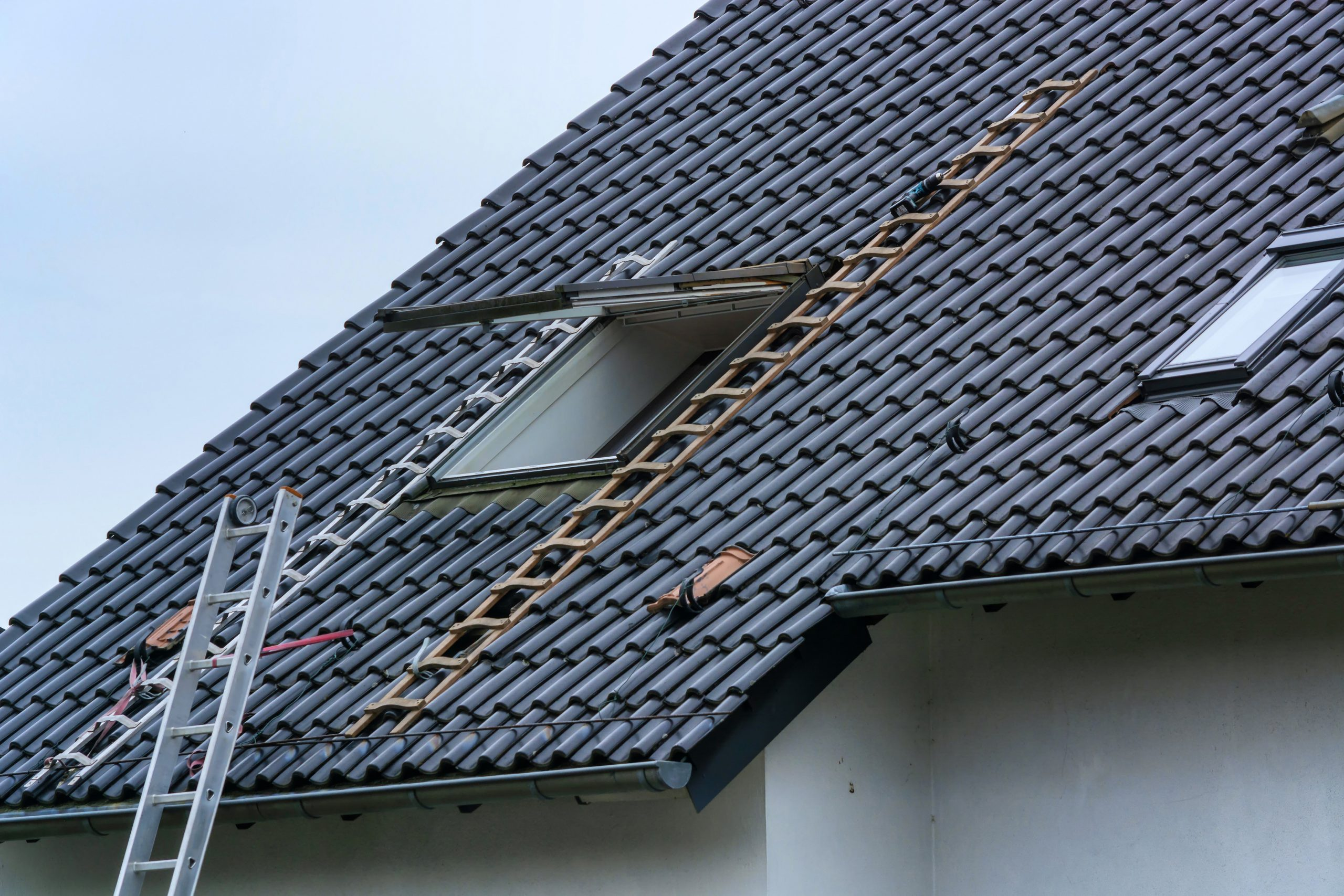 Innovative Ideas Of A Roofing Company